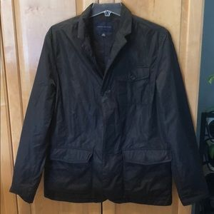 Brown Banana Republic jacket